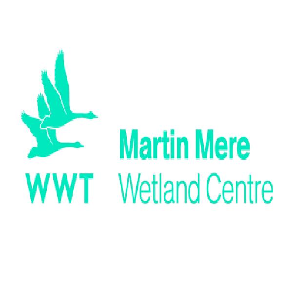 WWT Martin Mere